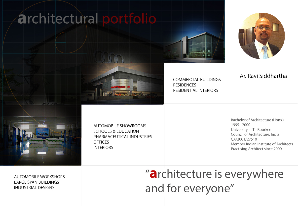 Architect's Introduction