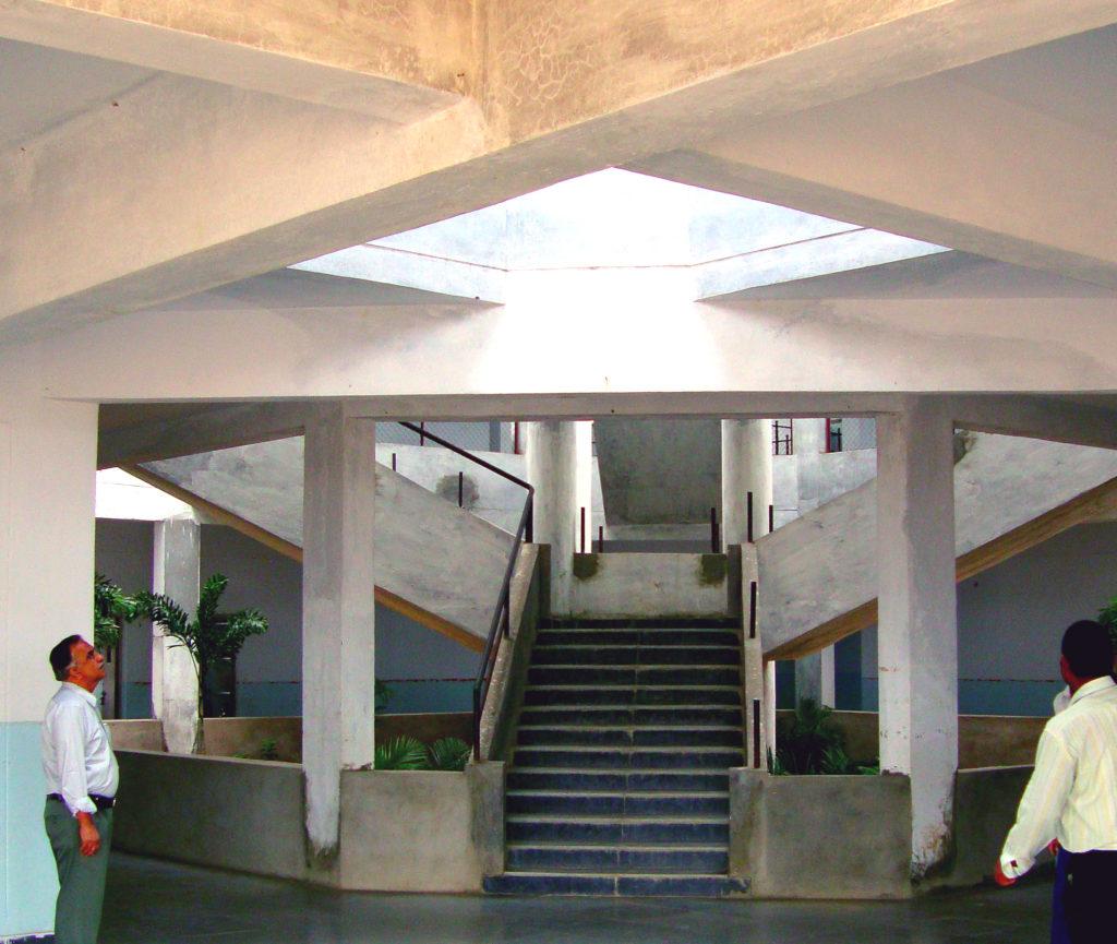 Dr. Reddy's Foundation School