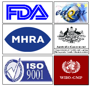 cGMP Pharma Project Consultants