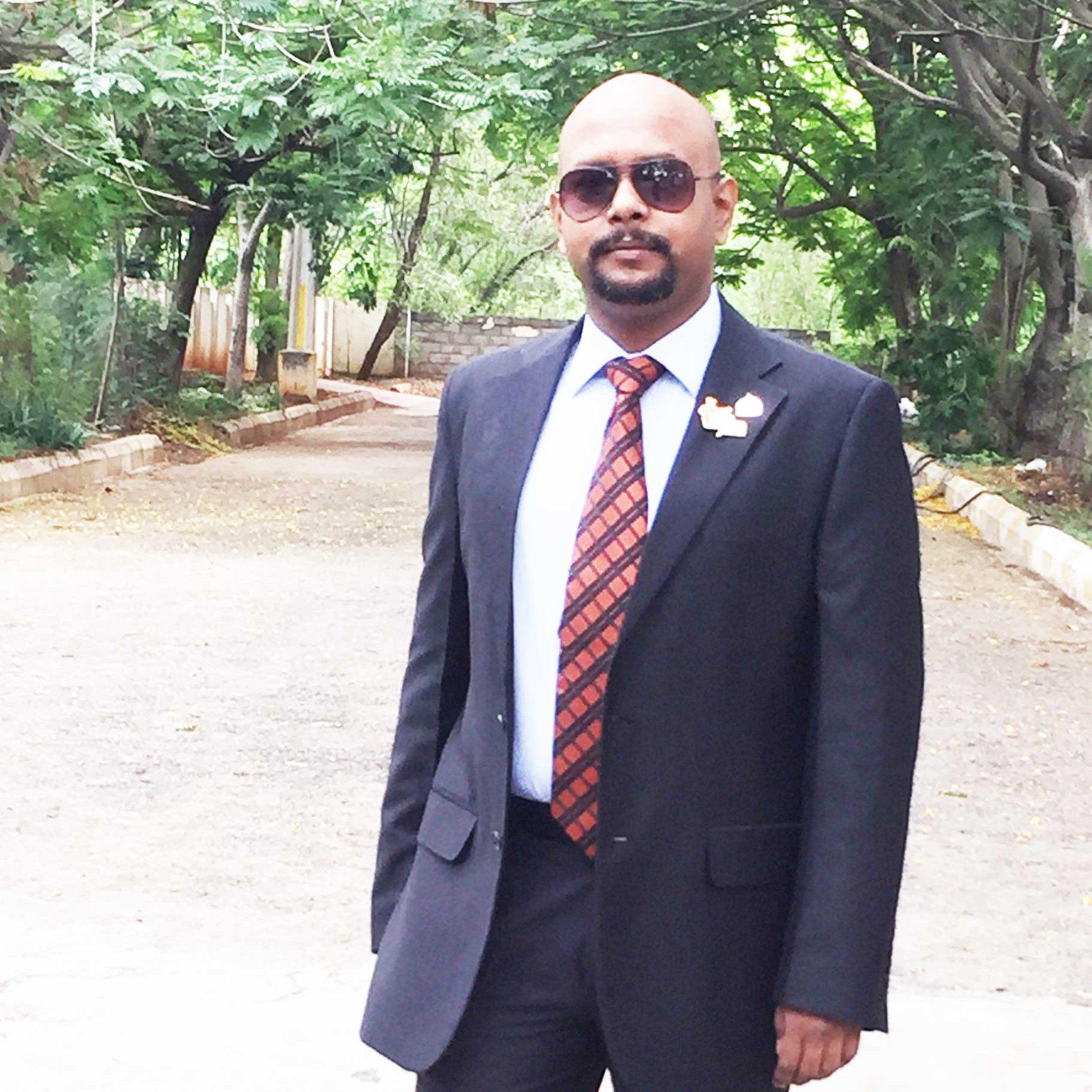 architect ravi siddhartha
